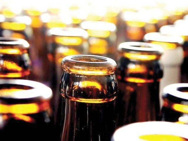 pfa seals factory making substandard drinks