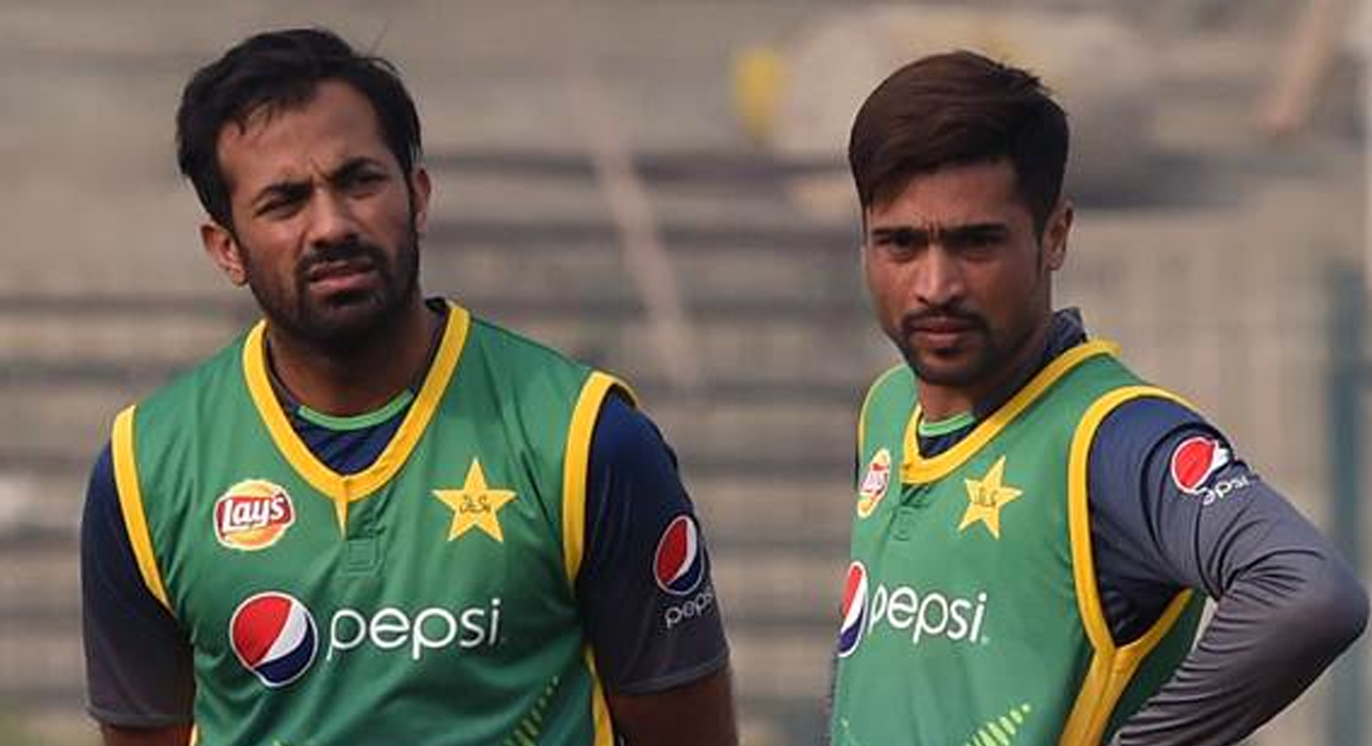 amir riaz asif included in pakistan squad for 2019 world cup
