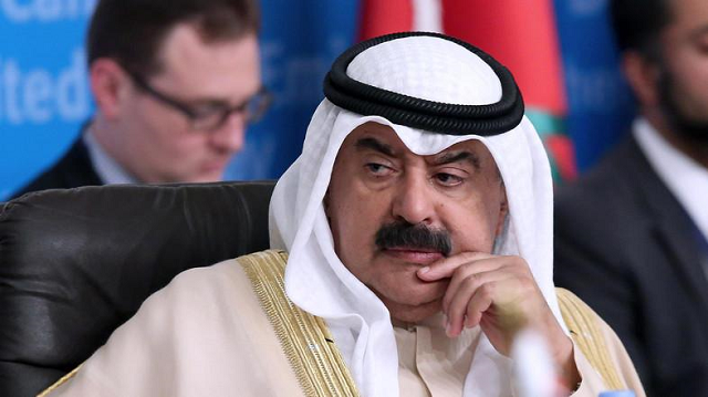 gulf countries strengthen oil coordination amid tensions kuwait