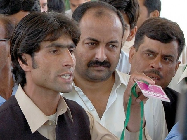 slain afzal kohistani s brother booked for alleged honour killing