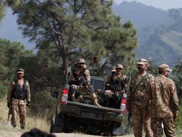 pakistan army soldier martyred in north waziristan attack