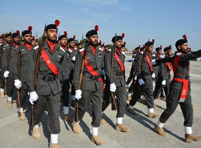 470 cops complete training for cpec special protection unit