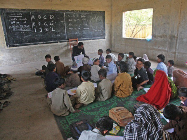 tale of neglect the deplorable state of sindh s higher educational system