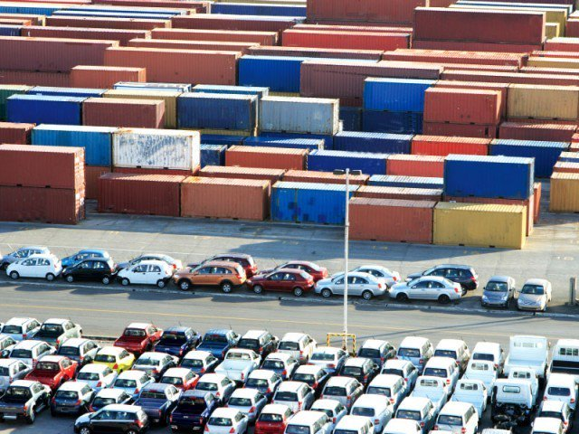 fbr seeks amnesty scheme for cars stuck at port