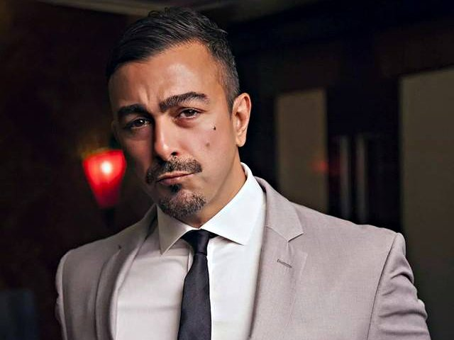 actor shaan shahid schooled on twitter for hate mongering