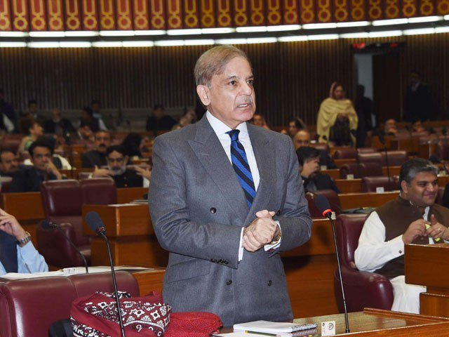 Asif Zardari cooperated with NAB and did not use delaying tactic, says Shehbaz Sharif