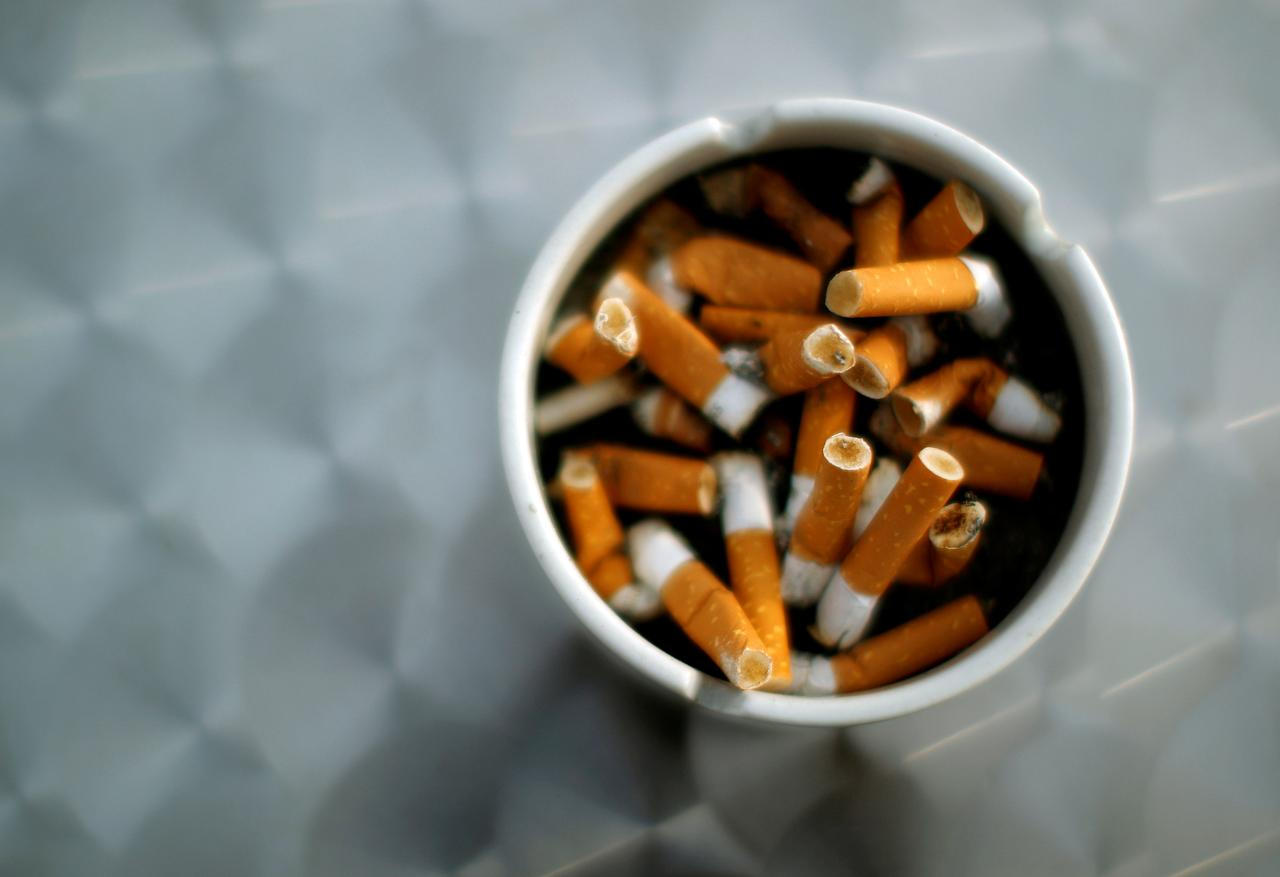 budget 2019 20 health tax on cigarettes ignored