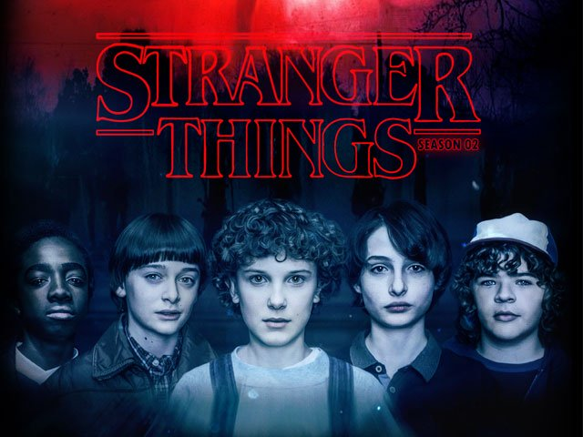 strangers things gets its own video game
