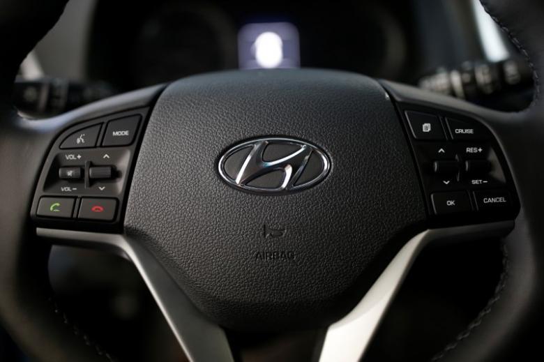 hyundai and kia to invest in self driving startup aurora