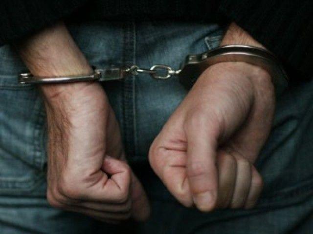 sub registrar arrested in tb land case