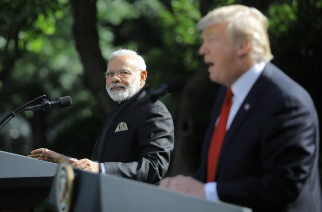 india set to raise tariffs on some us goods reports