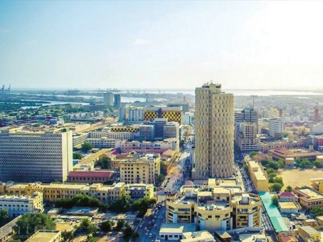 sindh govt announces rs40b development package for karachi