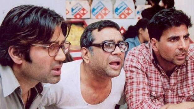 these hera pheri memes are taking over the internet