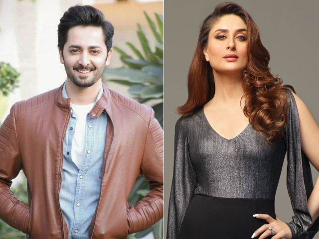 danish taimoor says he was offered a role opposite kareena kapoor khan