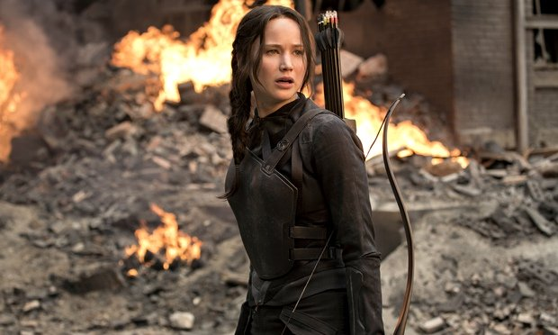 new hunger games book film in the works