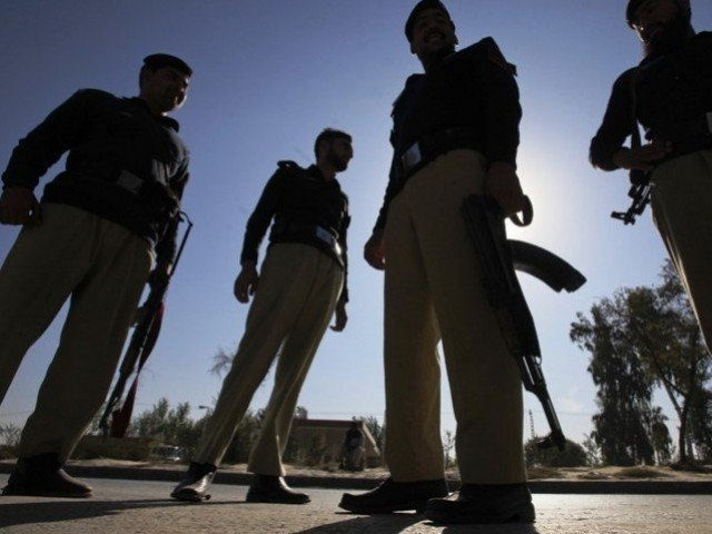 police book 13 for assaulting man accused of extra marital affair in tharparkar