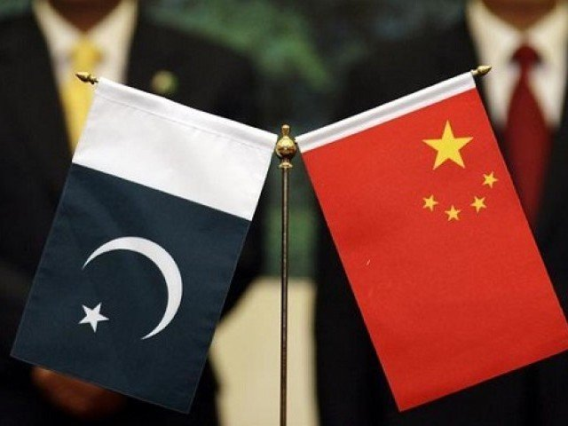 china pakistan delegates discuss regional security geopolitical situation