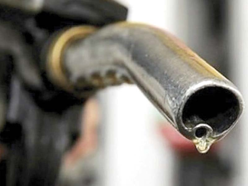 smuggled oil worth rs10m recovered