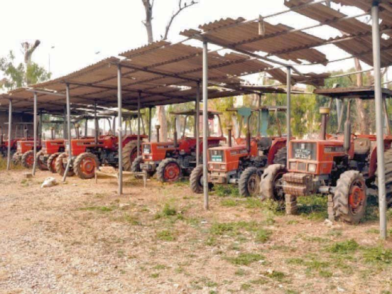 tractor makers seek import tax abolition
