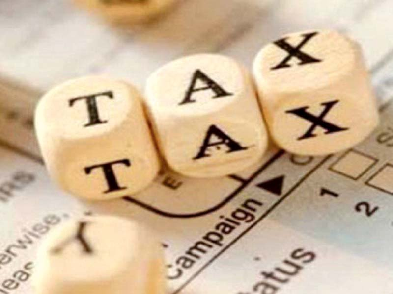 govt gives rs20b tax relief to richest class