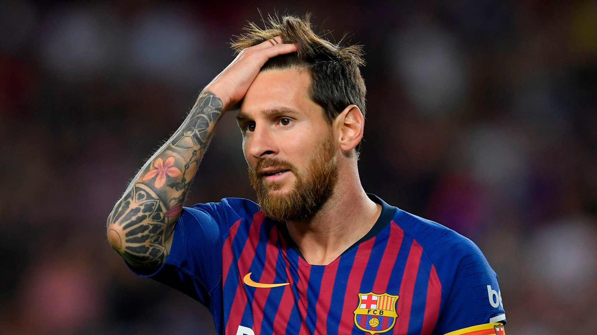 un women reveals lionel messi s annual earnings more than 1 693 top female footballers