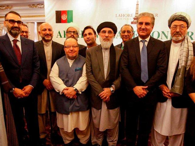 afghan leaders optimistic about us taliban peace deal