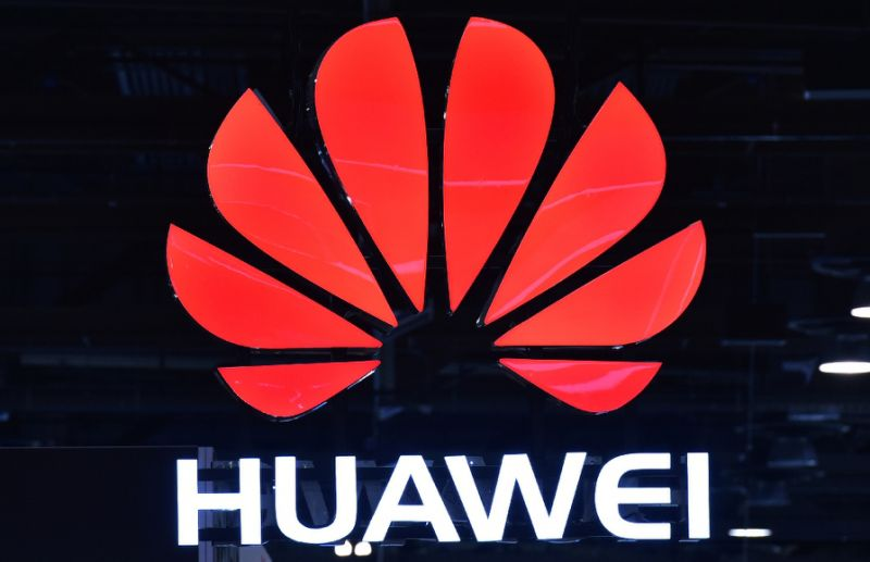 us chip firm says it can lawfully sell some items to huawei