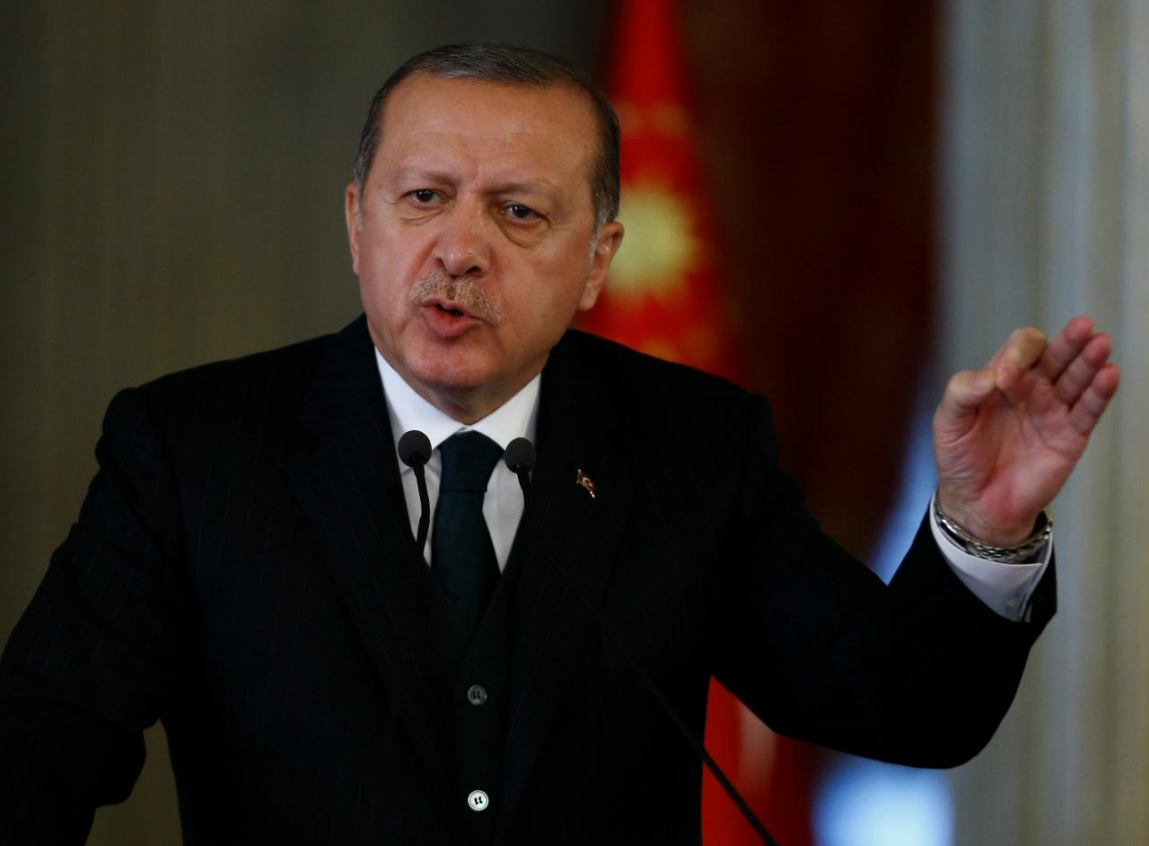 former allies of turkey s erdogan plan rival party after istanbul defeat