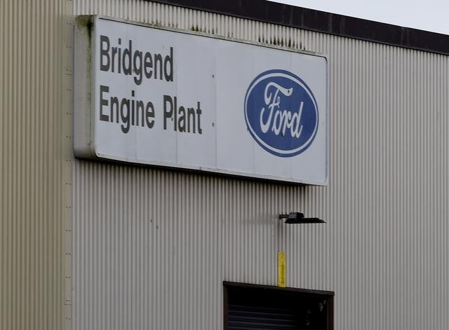 Closing plants in France and Wales, cuts shifts at factories in Spain and Germany. PHOTO: REUTERS