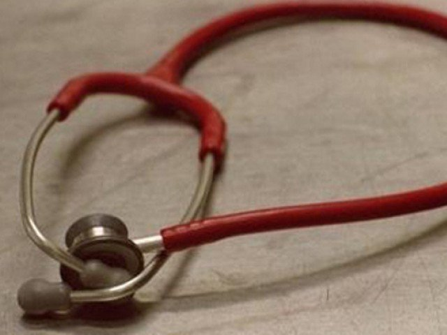 doctors absent for a year continue to collect salaries in lyari