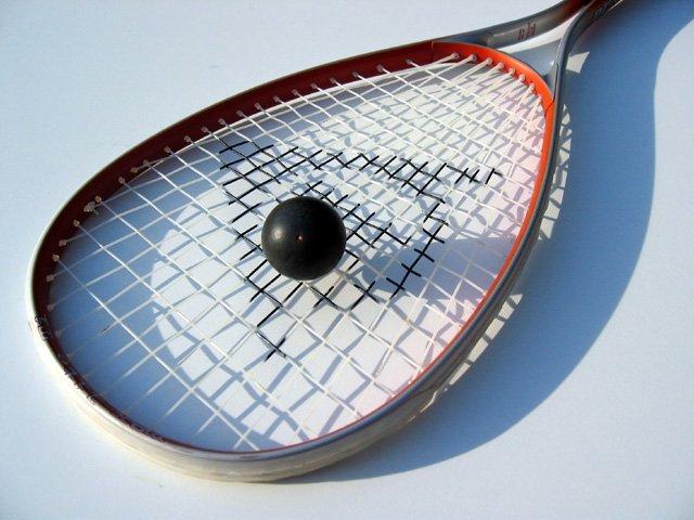 zeb bags squash trophy