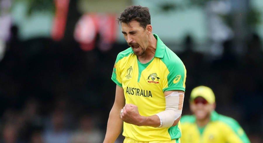 australia unlikely to rest starc or cummins against nz finch