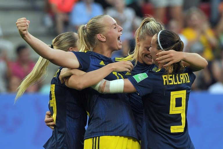 sweden end german hoodoo to set up world cup semi final clash with netherlands