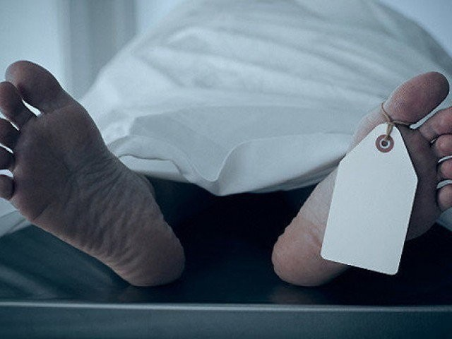 man kills himself as an offering to god for getting a job