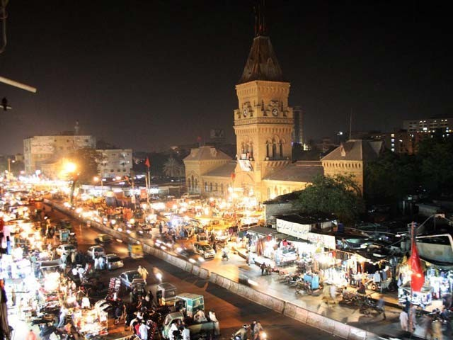 karachi retains sixth place among world s cheapest cities