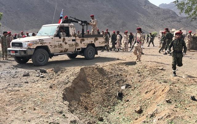 twin attacks kill 20 police in yemen s aden sources