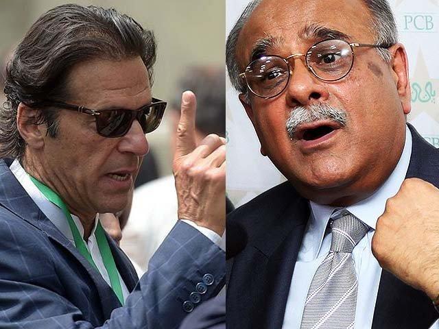 pm imran files rs10b lawsuit against najam sethi over slanderous claims