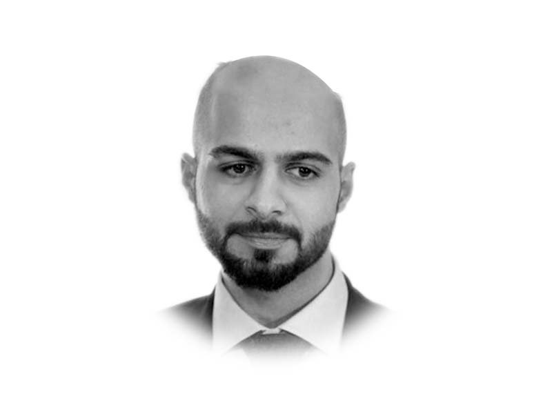 technological utopia pakistan s red pill