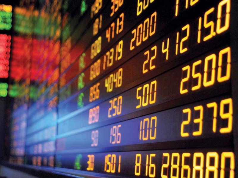 stock market fund worth rs20b faces hurdles