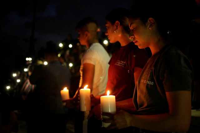 gunman kills 20 wounds 26 at walmart store in el paso texas