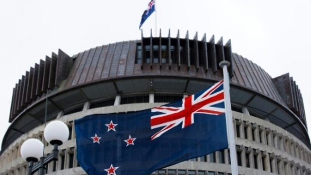 proposed new zealand abortion law to give women right to choose