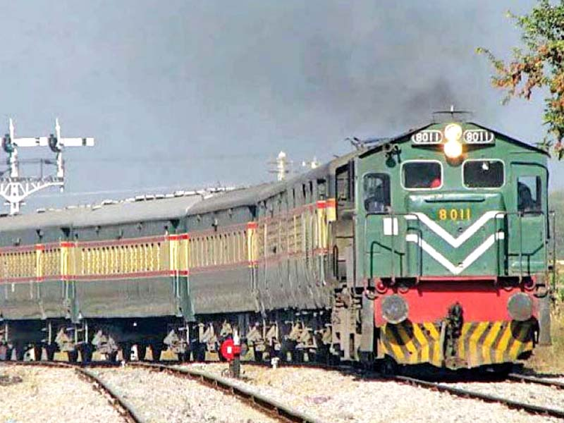 imf deal overshadows cpec s ml i railway project