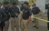 at least 10 injured in nowshera blast