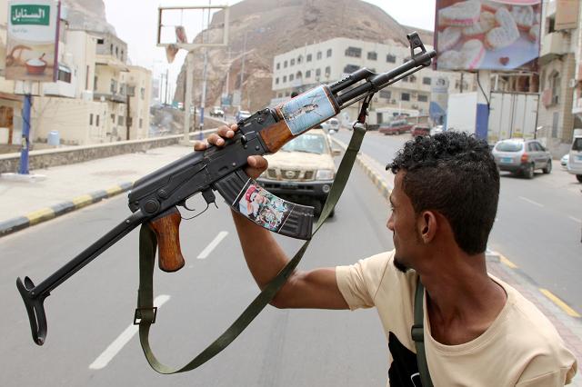 clashes resume in yemen s aden as un calls for dialogue