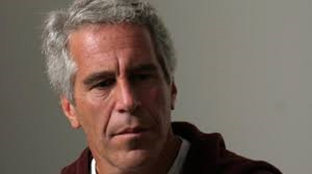 Epstein indicted on charges he trafficked underage girls for sex. PHOTO: FORBES