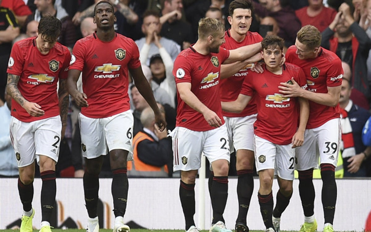 maguire gives man utd plenty of cause for optimism after 4 0 win over chelsea