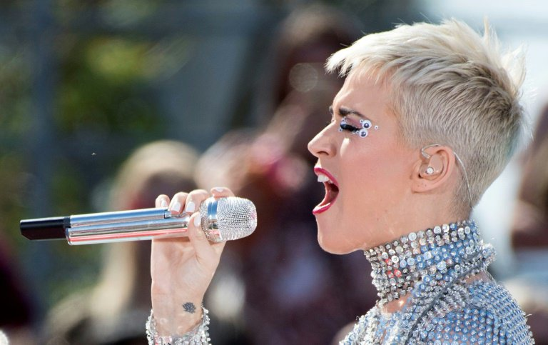 singer katy perry in trouble after model accuses her of sexual misconduct