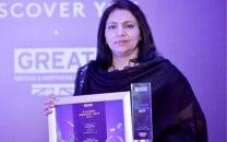 g b teacher wins world of difference award