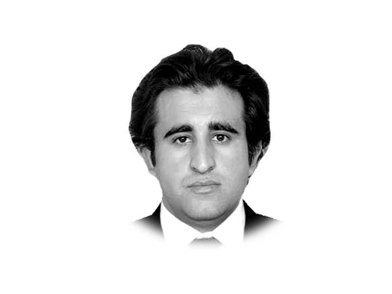 absence of local govts in balochistan