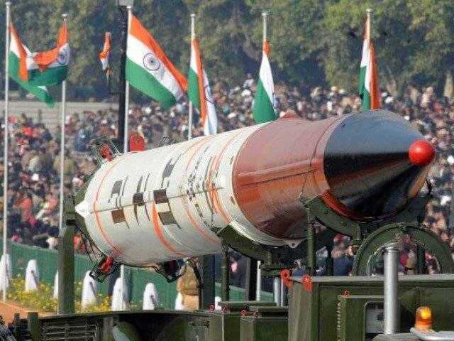defence minister hints delhi might give up policy of no first use of nukes photo reuters
